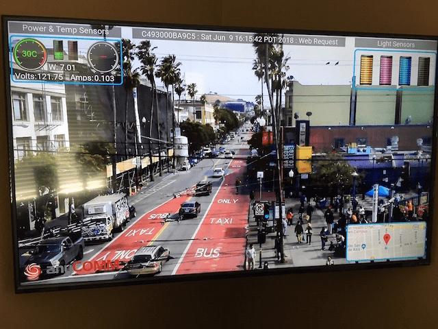 smart city cameras